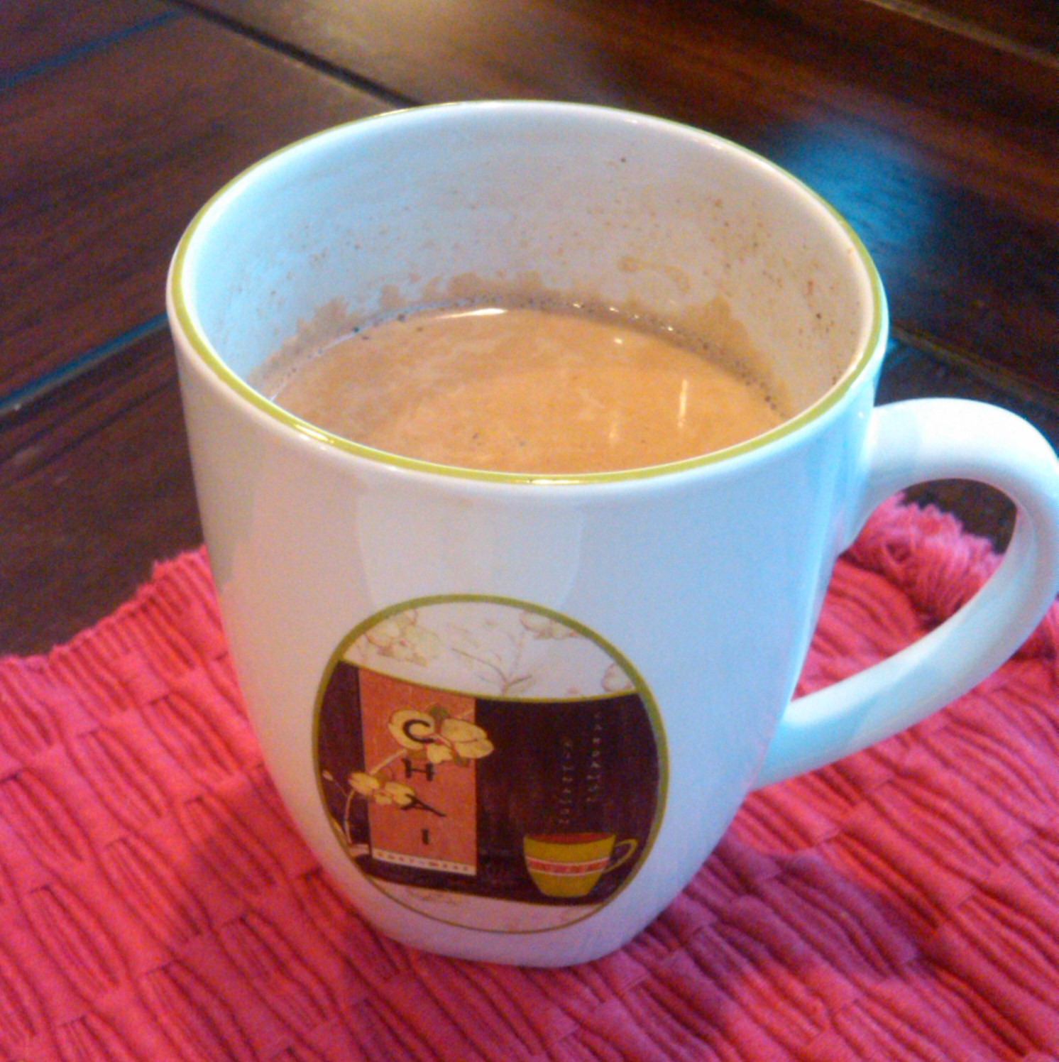 One-Two Chai Chai Chai Moment | An International Tea Moment